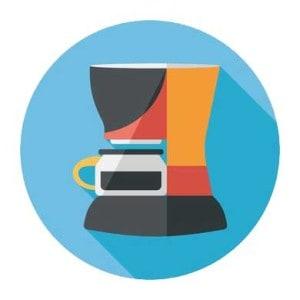 Automatic Drip Coffee Maker