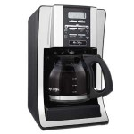 Mr. Coffee Automatic Drip Coffee Maker