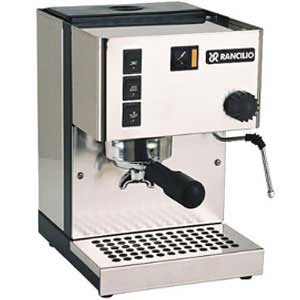 built in espresso machine reviews