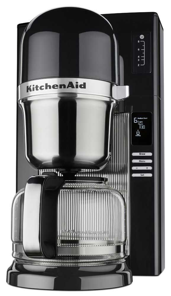 KitchenAid KCM0802OB Pour Over Coffee Brewer