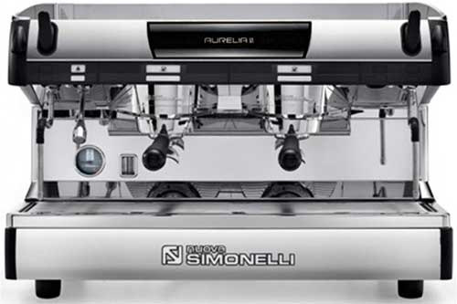 The 10 most expensive coffee machines cmpicks - Machines a cafe expresso comparatif ...