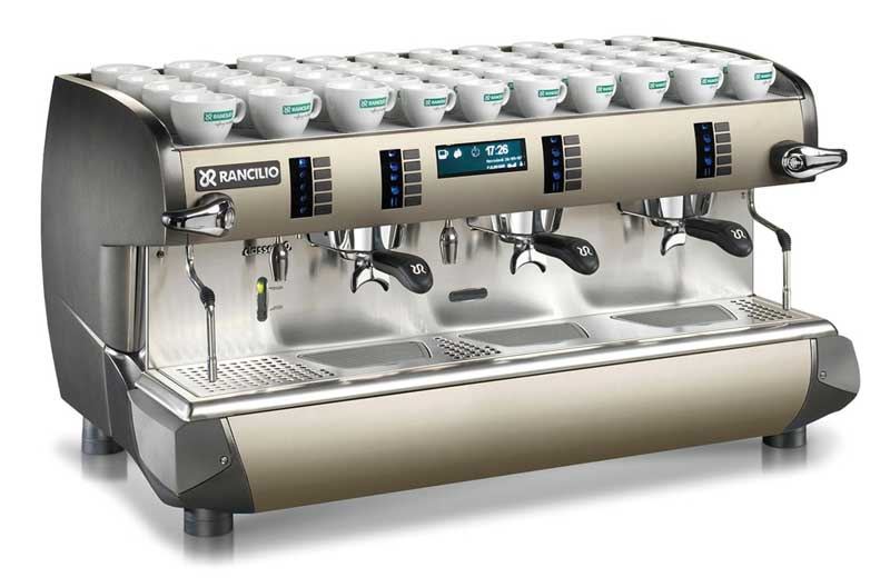 Rancilio Classe 10 USB Version