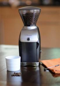 Baratza Preciso - Conical Burr Coffee Grinder