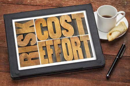 Cost of Coffee Per Cup