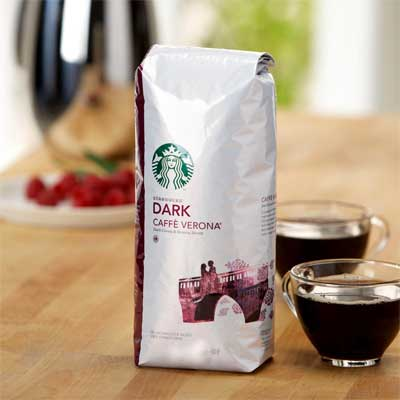 Starbucks Cafe Verona