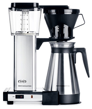 Technivorm Moccamaster KBT 741 Coffee Maker