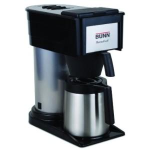 Bunn Velocity Brew