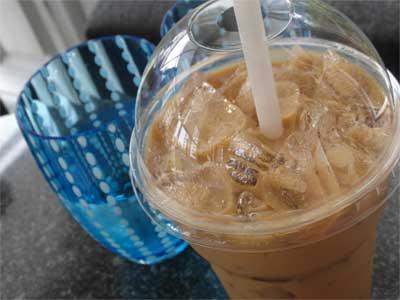 Japanese Iced Coffee Vs Cold Brew Method Cmpicks