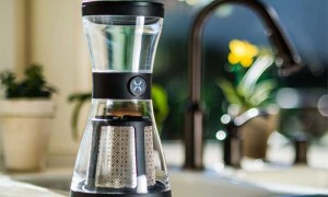 No-Heat Coffee Brewing for Enthusiasts with BodyBrew