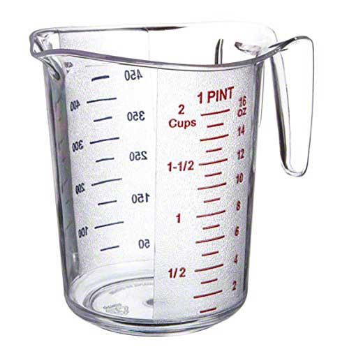 Measuring Cup How many ounces ...