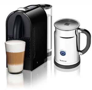 Nespresso U D50 Espresso Maker