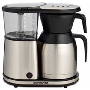 Bonavita BV1900TS 8-Cup Coffee Maker with Thermal Carafe