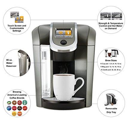 10 Best Single Serve Coffee Maker Reviews Jan 2018 Cmpicks